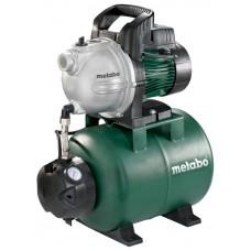 Metabo HWW 4000/25 G Насосная станция