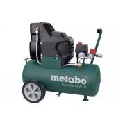 Metabo Basic 250-24 W OF Компресор безмаслянный
