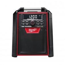 Milwaukee M 18 RC-0  Радио / зарядное устройство
