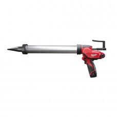 Milwaukee M 12 PCG/600A-201B  Аккумуляторный пистолет для герметика
