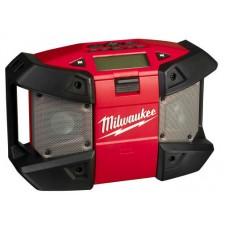 Milwaukee C12JSR-0  Аккумуляторное радио