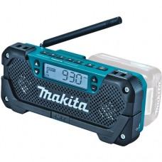 Makita MR 052 Аккумуляторное радио