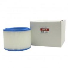 Ozone MKSM-VC2512 фильтр \полиэстер  для пылесосов MAKITA