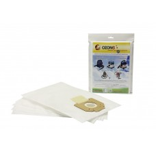 Ozone MXT-201/5 Мешки для пылесосов(5шт)