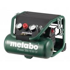Metabo Power 250-10 W OF Компрессор безмаслянный