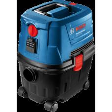 Bosch GAS 15 PS Пылесос для влажного/сухого мусора